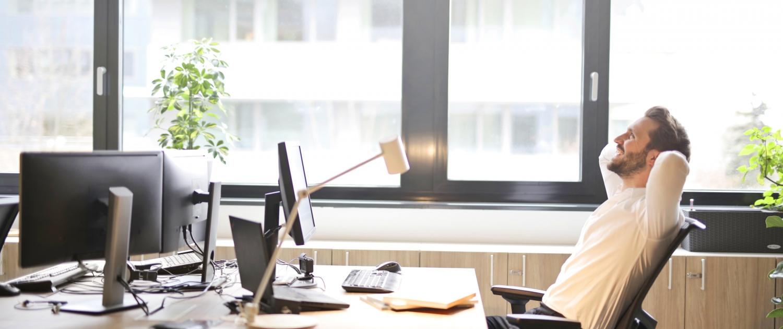 Mit einem Dokumentenmanagement-System lässt sich Zeit und Geld sparen
