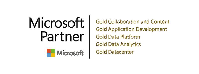 Power BI Gold Partner