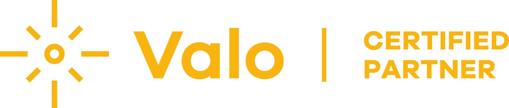 Valo Partner Intranet