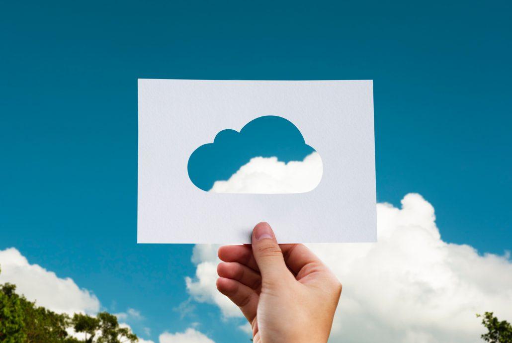 Cloud Lösung amexus