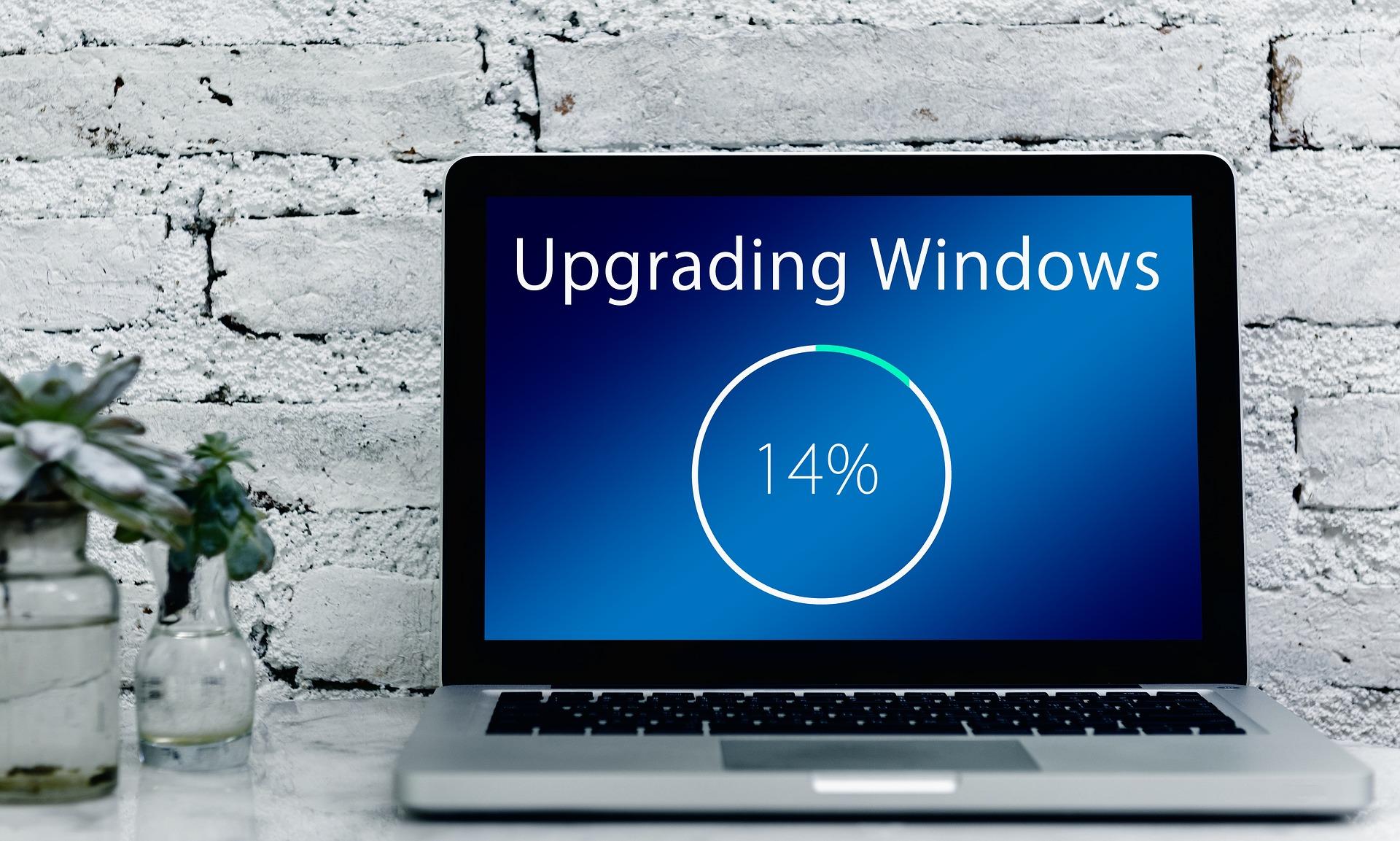 Ende des Supports für Windows Server 2008